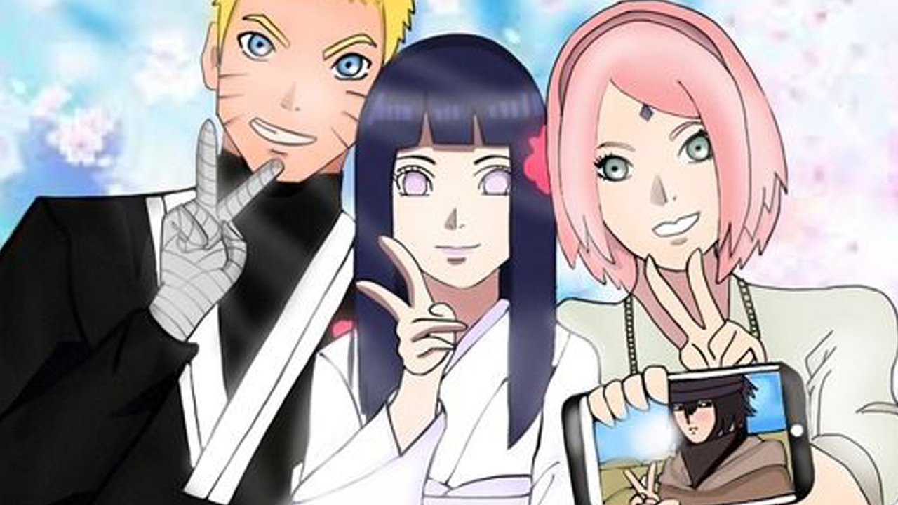 Naruto & Hinata's Wedding: Shippuden Episodes 494 & 495 1-Hour Special Preview