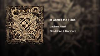 In Comes the Flood