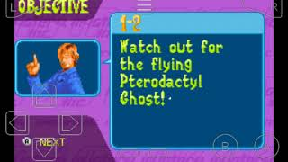 Scooby-Doo 2 Monsters Unleashed Part 1