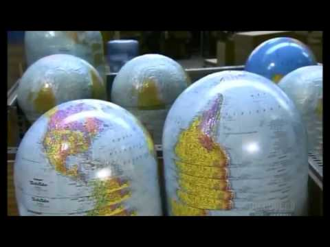 How It's Made   Globes