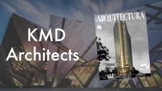 Edición 102 KMD Architects
