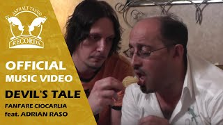 Скачать Fanfare Ciocarlia Feat Adrian Raso Album Recording Devil S Tale