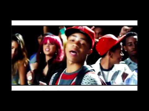 New Boyz - Tie Me Down (Feat. Ray J)  HD
