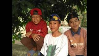 Dhyo Haw - Anak Kecil (Kecill Baharr)