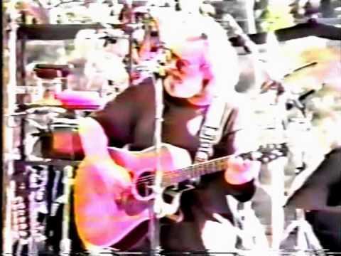 Jerry Garcia & David Grisman 8 25 91 Goldcoast Concert Bowl Squaw Valley CA  matrix