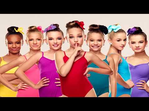 Dance Moms- Mistakes,Fail,Problems And Errors!