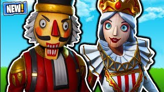FORTNITE NEW CRACKABELLA SKIN - CRACKSHOT SKIN RETURN! MISE À JOUR DE LA BOUTIQUE D'ARTICLES FORTNITE! GIVEAWAY VBUCKS
