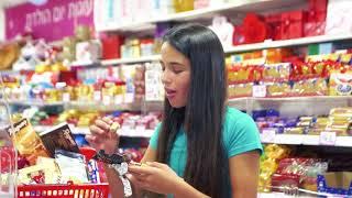רגוסה השוקולד ממכר ! אי אפשר להפסיק תראו למה :)