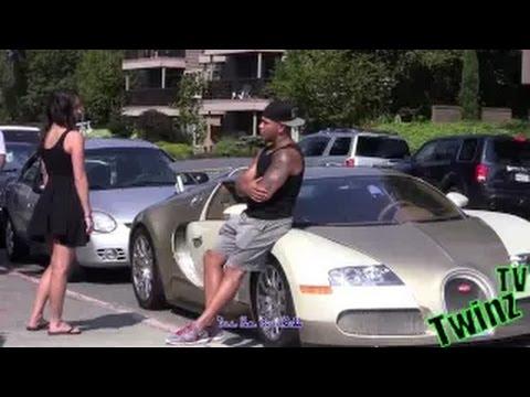 Двое парней прокатили девушку на авто на природу видео фото 649-541