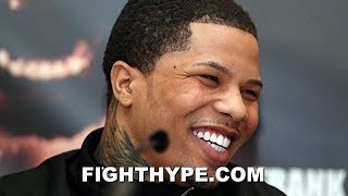 GERVONTA DAVIS REACTS TO TEVIN FARMER GOING DISTANCE WITH FORMER OPPONENT HE KNOCKED OUT IN 5