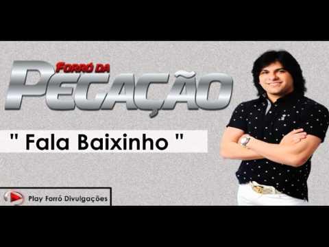 REVELAO BAIXAR FALA BAIXINHO