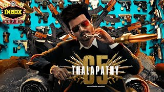 BREAKING: Thalapathy 65 Massive Update | Vijay | inbox