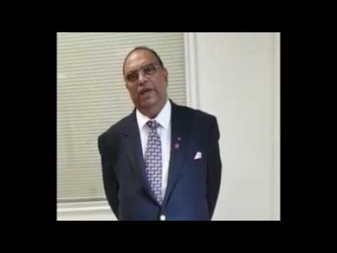 Message from Patron of ShruthiUK Dr.Paul Sabapthy CVO CBE OBE