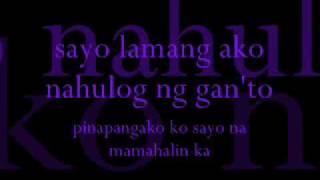 Repeat youtube video MAHAL NA MAHAL KiTA by CURSE ONE with lyrics