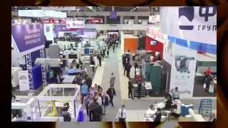 Обзорный видеофильм о выставке «Металлообработка-2015»(, 2015-04-03T10:41:25.000Z)