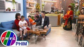 image THVL | Bí mật quý ông - Tập cuối[4]: Cuộc sống gia đình viên mãn của hội quý ông