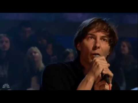 Phoenix - Trying To Be Cool (Late Night with Jimmy Fallon)