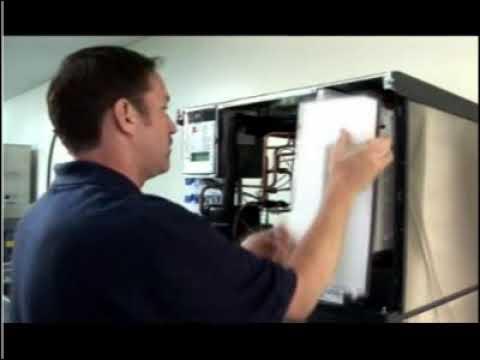 Scotsman Prodigy Ice Machine Maintenance