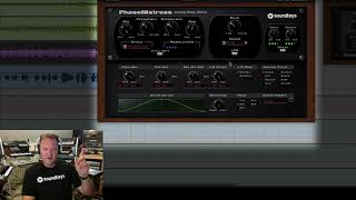 PhaseMistress Tutorial: Navigating sounds, Stereo Movement, Spatial Trick