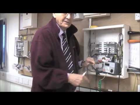 hqdefault earth fault loop impedance explained youtube ryefield board wiring diagram at bayanpartner.co