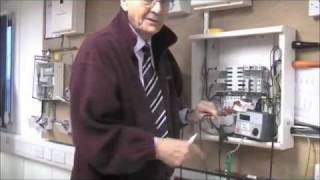 Earth fault loop impedance explained