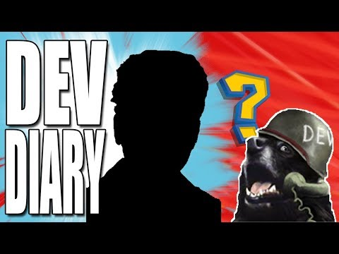 GUESS WHO'S BACK!!! - Dev Diary - Hearts of Iron IV