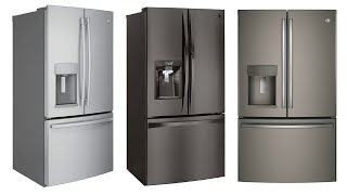 Top 10 Best French Door Refrigerators 2019-2020