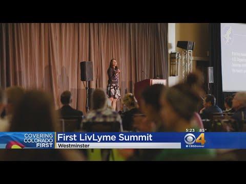 Lyme Disease Summit Kicks Off With Help Of Colorado Teen