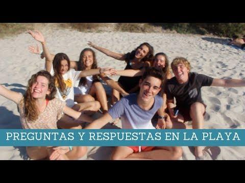 ¿Tengo novia? ¿Qué vídeos haré en España? // Preguntas y Respuestas | Martín Tena