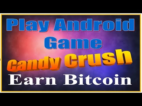 Play Android Easy Game And Earn Unlimited Free Bitcoin
