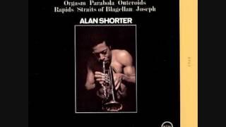 Alan Shorter (Usa, 1968)  - Rapids