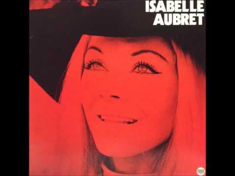 Isabelle Aubret - Isabelle Aubret [FULL ALBUM]