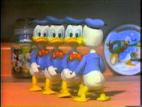 Donald Duck's 50th Birthday