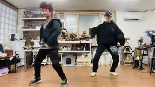 20210123 젝스키스(Sechs kies)-로드파이터(Road fighter) dance cover