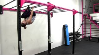 Monkey Bar Workout - 9 Moves You can do on the Monkey Bars