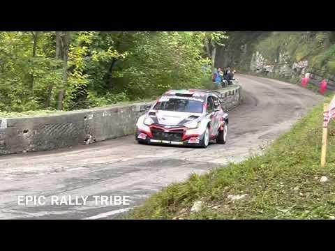 IRC Rally Città