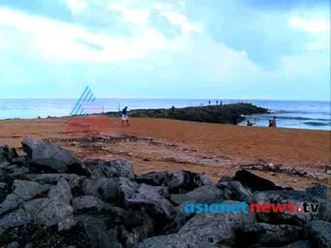 Vadakara Sand Banks  Ithalukal 16th Oct 2014 