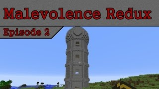 [Malevolence Redux] The Stone Tree :: Episode 2