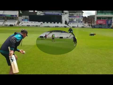 world cup 2019:  Pakistan  Cricket Team practice at Trent Bridge, Nottingham