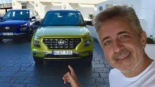 Será el mejor SUV pequeño Hyundai Venue 2020 desde Australia • Vlog 211