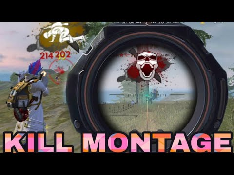 KILL MONTAGE  BEST KILL MONTAGE  GANGSTER ALOK  