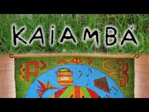 Trailer Album KAIAMBA - Made in Brazil