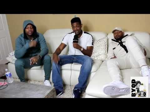 "Interview with Lil Durk and Hypno Carlito for New Mixtape ""They Forgot"""