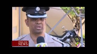 Quadruple Killing in Caymanas Bay Area (TVJ Prime Time News) November 28 2018