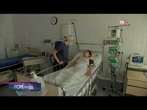 Специалисты НИИ детской онкологии и гематологии провели сложнейшую операцию