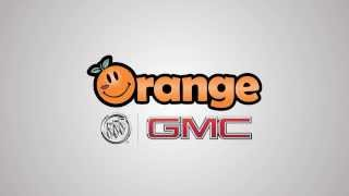 HD Video Logo for Orange Buick - Email info@redlinehd.com | (225) 802-5226 to get yours!