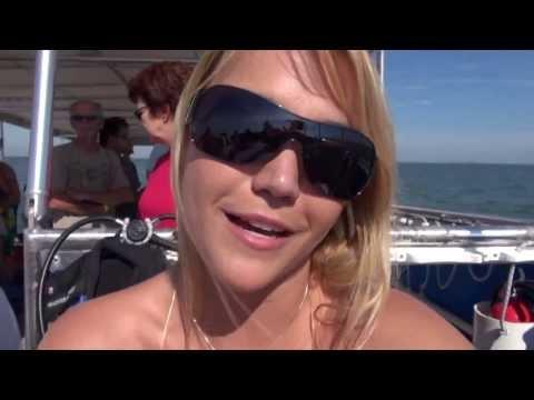 Jenny Scordamaglia - Beach Front Fun Season 3 South Florida: