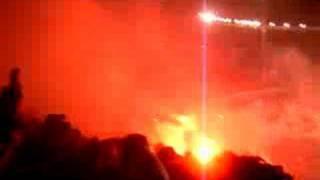 Craquage RAJA # ES sétif : Green Gladiators 06
