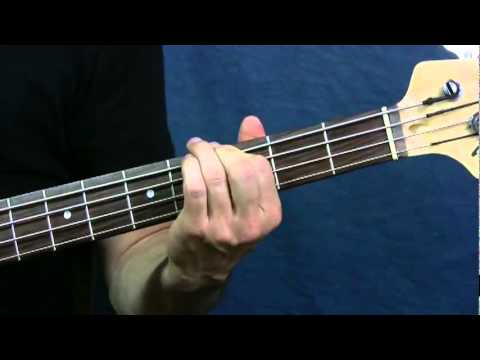 easy bass guitar song lesson smoke on the water deep purple youtube. Black Bedroom Furniture Sets. Home Design Ideas
