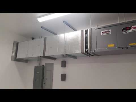 Tour Area Rug Cleaning Company Dry Room Part 4